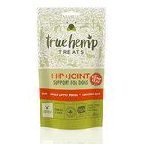 TRUE HEMP™ SNACKS • HEUP + GEWRICHTEN_