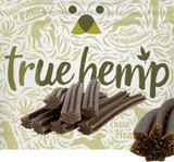 TRUE HEMP™ DENTAL STICKS • HEUP + GEWRICHTEN_