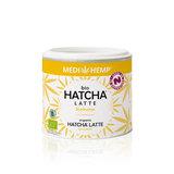 Hatcha Latte Bio Kurkuma - 45 gram_