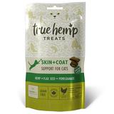 TrueHemp™ Kattensnoepjes  - Huid & Vacht_