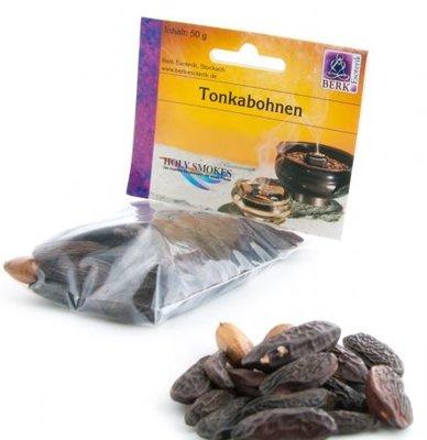Holy Smokes Tonkabonen