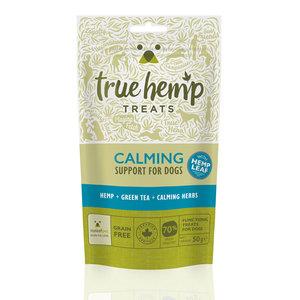 TRUE HEMP™ SNACKS • KALMEREND