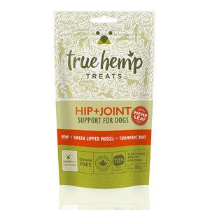 TRUE HEMP™ SNACKS • HEUP + GEWRICHTEN