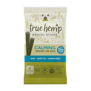 TRUE HEMP™ DENTAL STICKS • KALMEREND