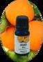 Citrus sinensis / Orange (Wild)