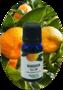 Citrus reticulata / Mandarin Yellow