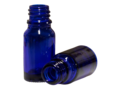 Bottle Cobalt Blue Glass DIN18 30ml